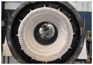 Motor repair testing services laser alignment and more for Electric motor repair portland oregon