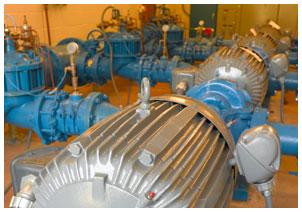 Pump repair pump services the schulz group for Electric motor repair portland oregon